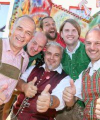 Evenement: Villacher Kirchtag