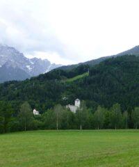 Avonturenpark: Lienzer Schlossberg