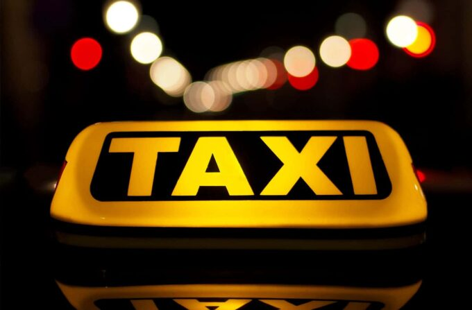 Vervoer: Taxi Prünster, Kötschach