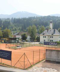 Activiteiten: Tennis in Arnoldstein