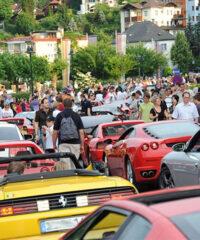Evenement: 19e Internationale Sportwagenfestival Velden