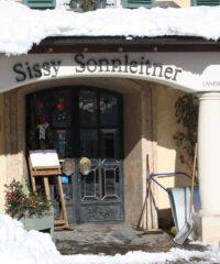 Eten en Drinken: Restaurant Sissy Sonnleiter