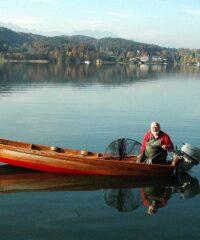 Cultuur: Haven aan de Wörthersee, Klagenfurt