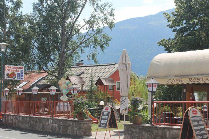 Eten en Drinken: Josef's Pizzeria & Restaurant
