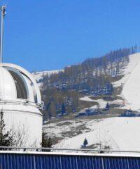 Skiën & Wandelen: Gerlitzen