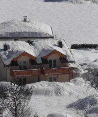 Vakantie villa Alpe Adria