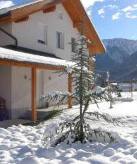 Vakantie villa Haus Alpenglühen